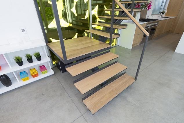 TIVOLI Stair ISO 01