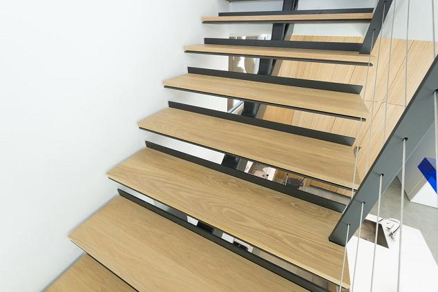 TIVOLI Stair ISO 03