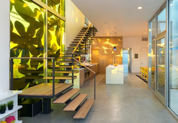 TIVOLI Stair ISO 04